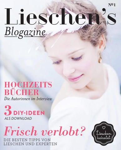 lieschen 39 s blogazine by susanne rademacher issuu. Black Bedroom Furniture Sets. Home Design Ideas