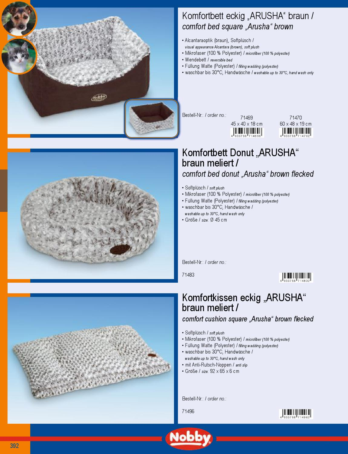 Catalog nobby 2015 part2 by Pet Outlet - issuu