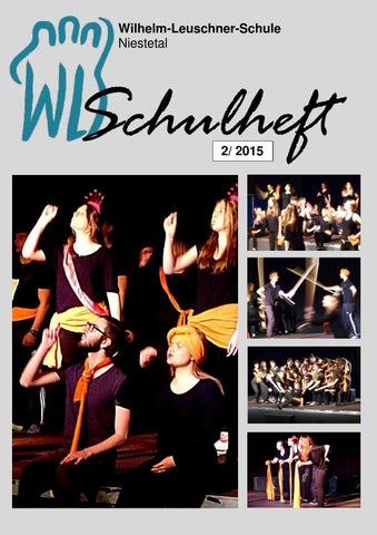 Schulheft der WLS 2014/15 Nr. 2 by WLS Niestetal - issuu