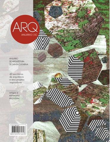 4995668b91d Anuario de Arquitetura de Santa Catarina by Evelyn Henrique - issuu