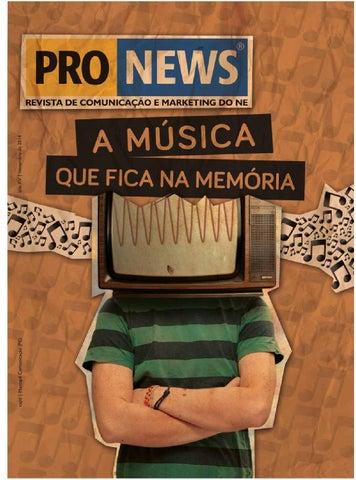 Revista Pronews 175 By Revista Pronews Issuu