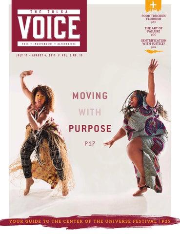 The Tulsa Voice