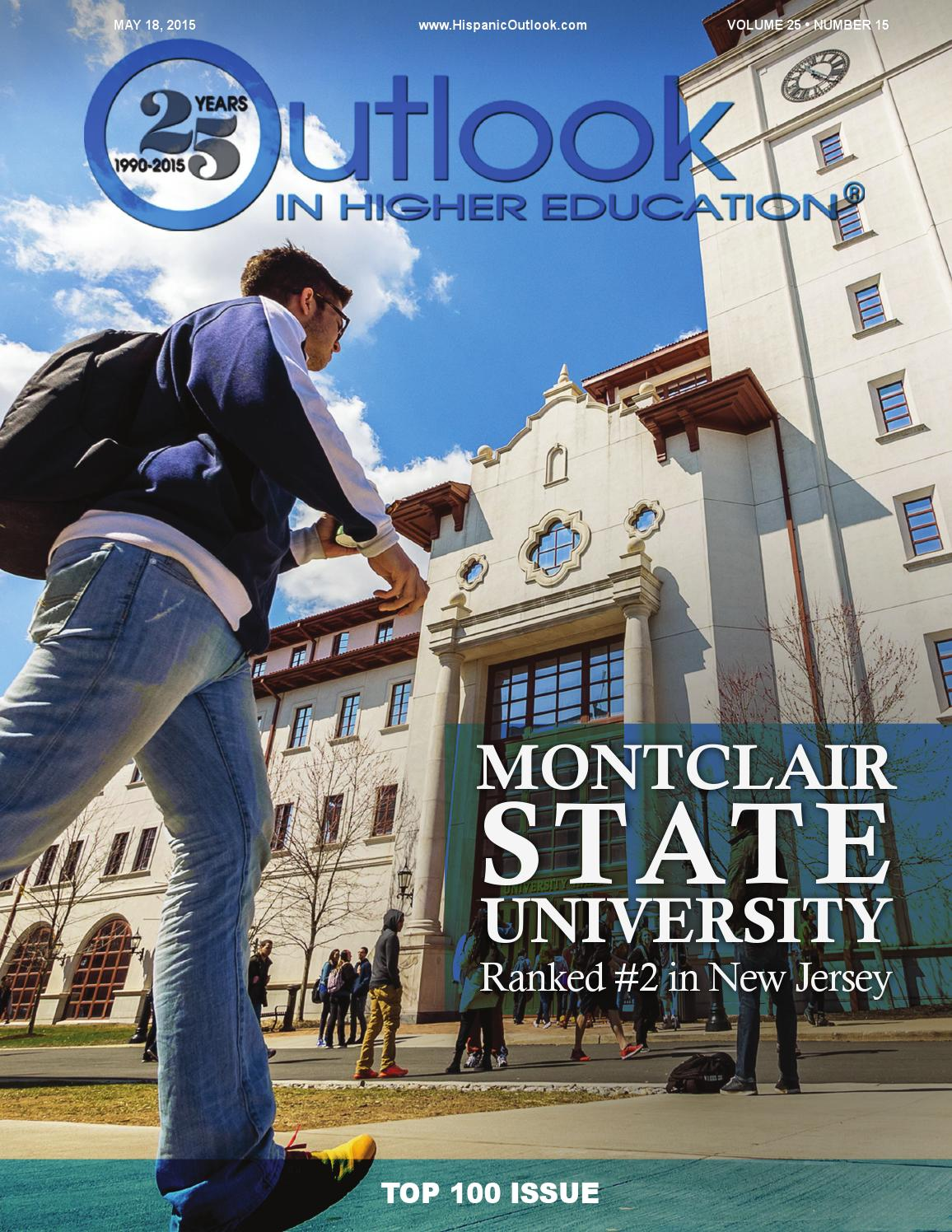 Ho 05 18 2015 top 100 issue by hispanic outlook on education magazine issuu