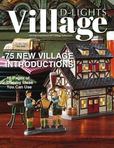 DV Lovebirds Dickens Village Accessory Dept 56 2015 NEW 4044819 D56