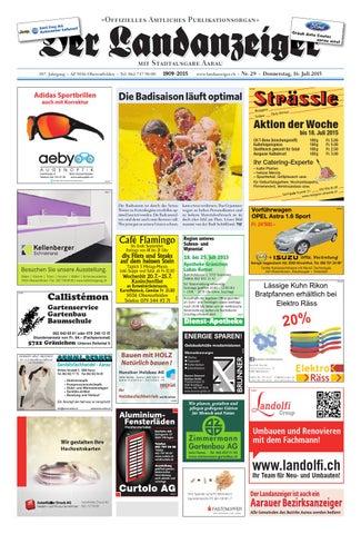 Singles Aarau, Kontaktanzeigen aus Aarau bei