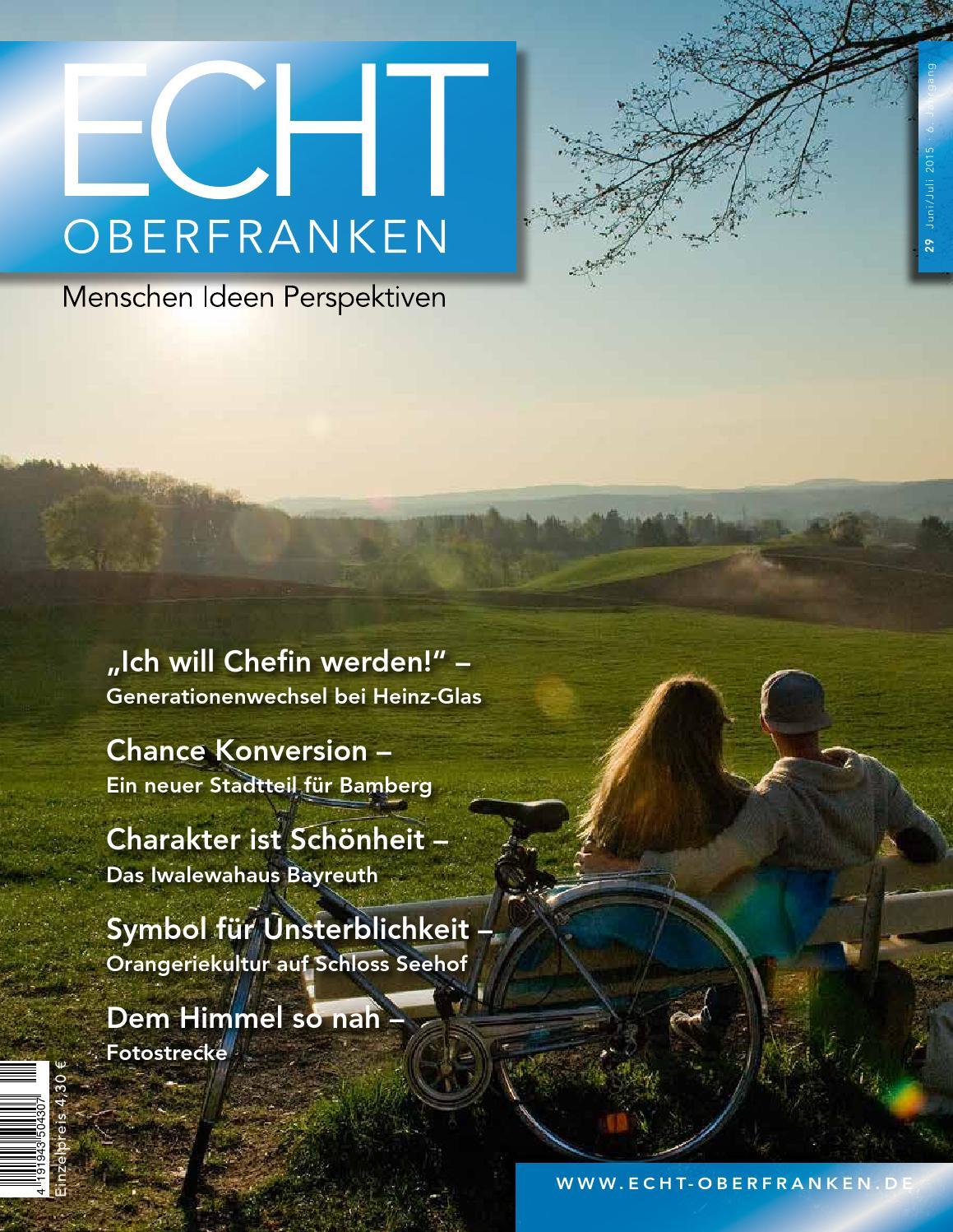 Echt Oberfranken