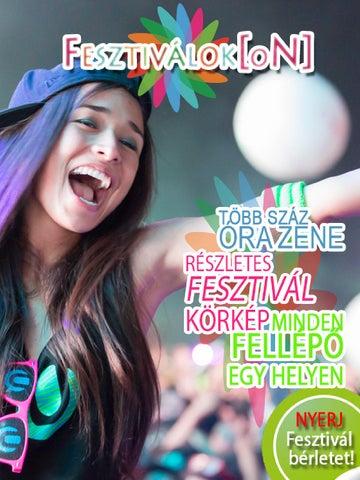 """Cover of """"Fesztiválok[on] 2015 07 v3"""""""