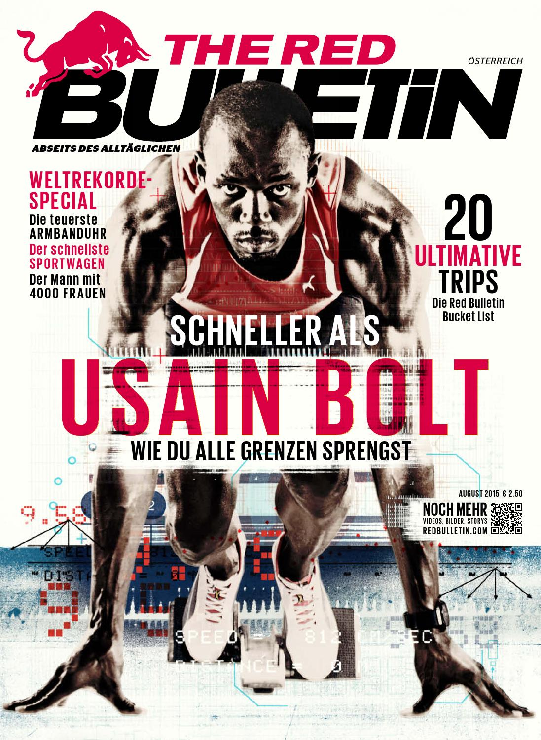 b762757f3ee5d8 The Red Bulletin August 2015 - AT by Red Bull Media House - issuu
