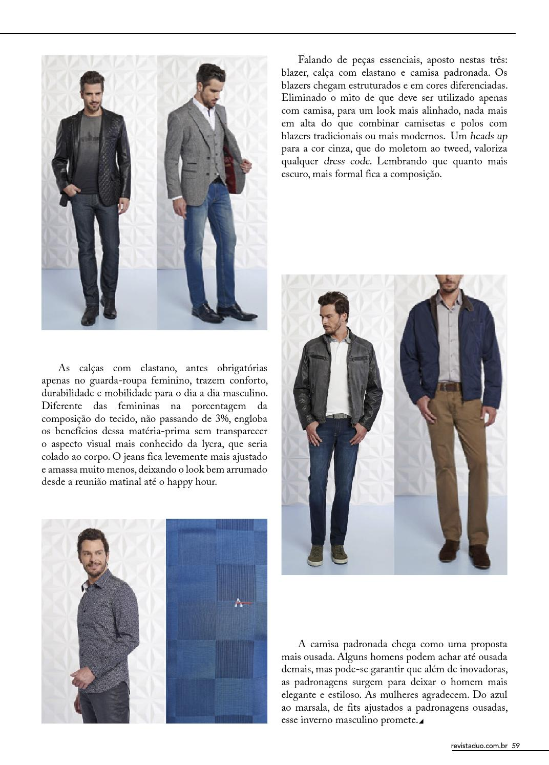 8c7f09743f63a Duo Homem 2015 by Monograma Design - issuu