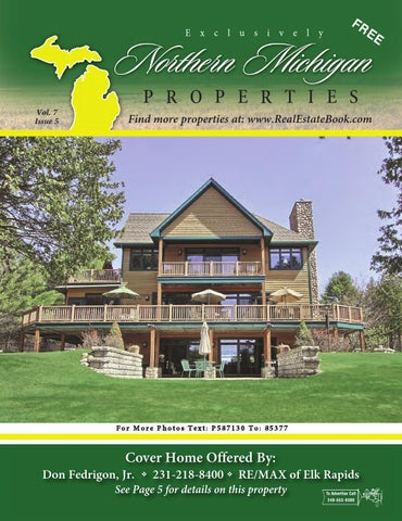 northern michigan properties vol 7 iss 5 by the real estate book rh issuu com
