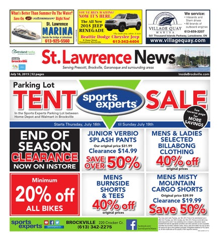 Stlawrence071615 by metroland east st lawrence news issuu page 1 fandeluxe Gallery