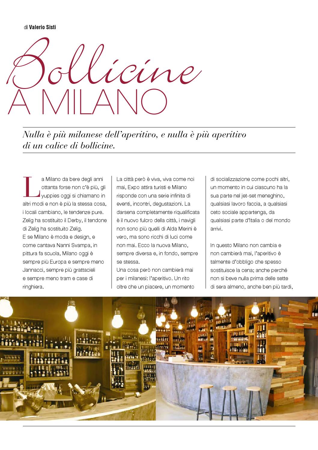 Il Sommelier 3/2015 by F I S A R  - issuu