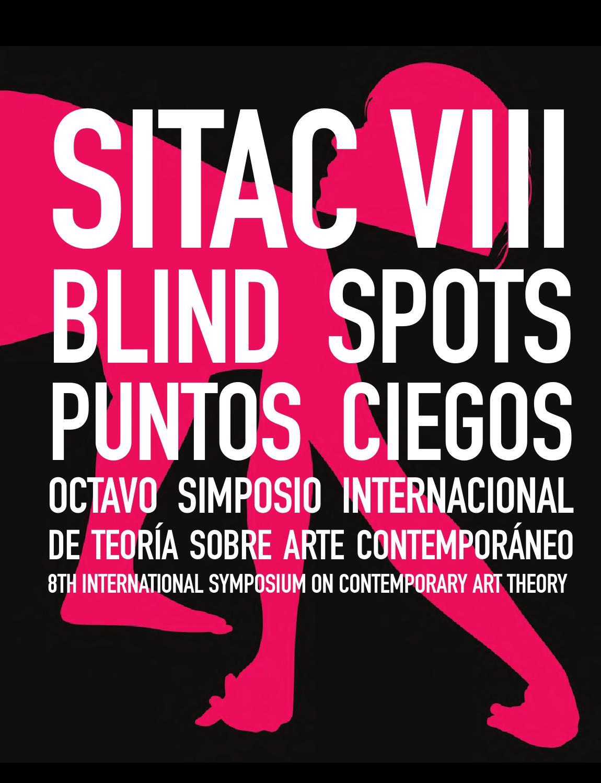 Canales Porno Baile Striptis En Barcelona sitac viii: blind spots / puntos ciegospatronato de arte