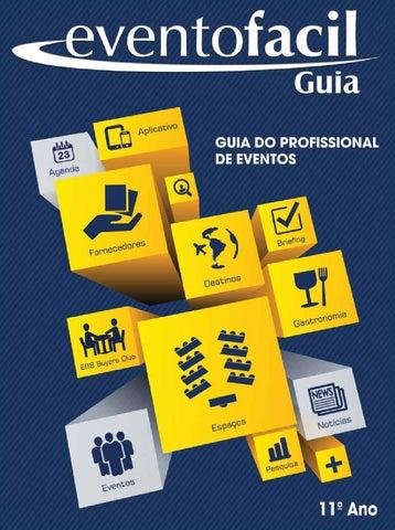 907dcafb1 11º EventoFacil Guia by Grupo EventoFacil - issuu