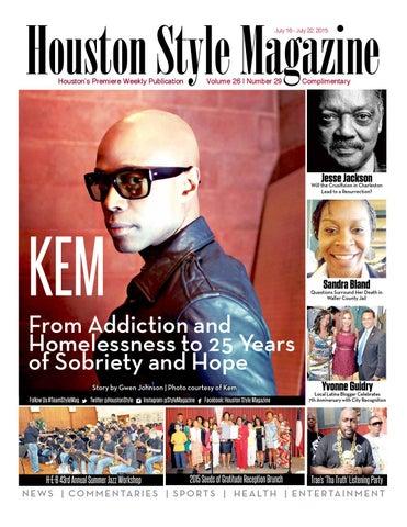 Houston Style Magazine Vol 26 No 29 By Houston Style Magazine Issuu