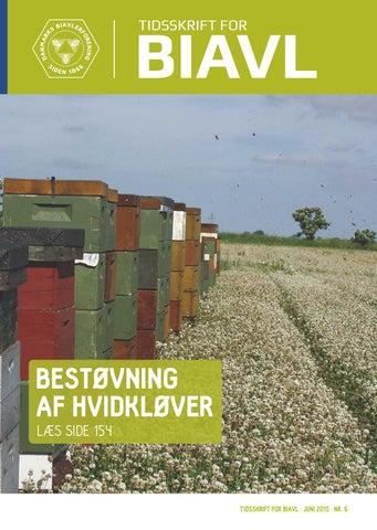 bøger om biavl