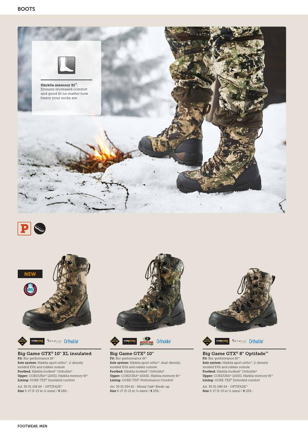 c0341f4e82c Exp härkila catalogue 2015 by Härkila - issuu