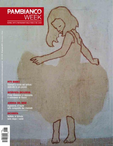 Pambianco WEEK N.2 VII by Pambianconews - issuu 657e0147895