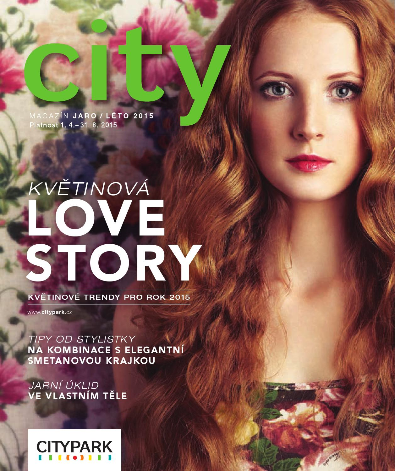 237173c27 Citypark jihlava magazin jaro leto 2015 06 (1) by Test - issuu