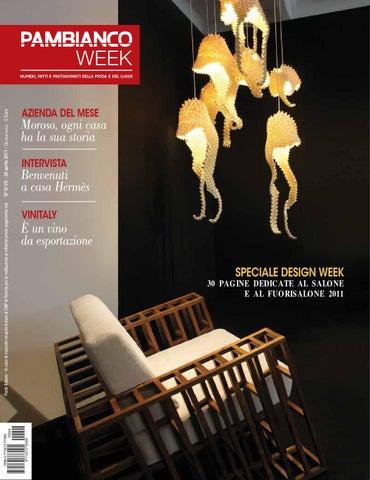 Pambianco WEEK N.8 VII by Pambianconews - issuu 46397c6da06d