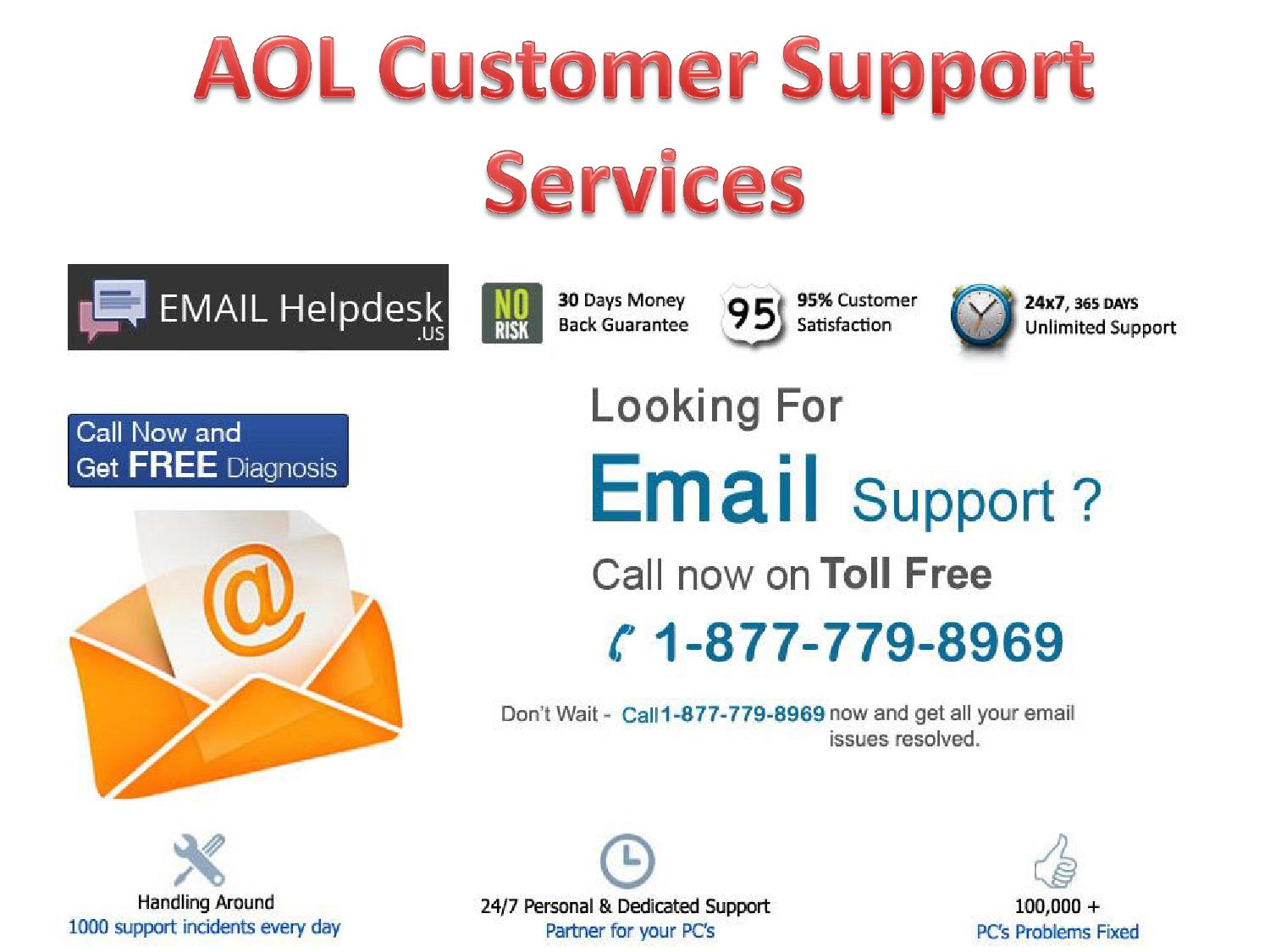 Marvelous AOL { 1 877 778 8969 }%% Customer Support Service USA By Eliza   Issuu