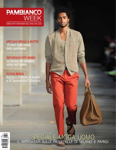 584866416521f Pambianco WEEK N.13 VII by Pambianconews - issuu