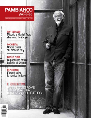 Pambianco WEEK N.8 VII by Pambianconews - issuu 9e2d0248333