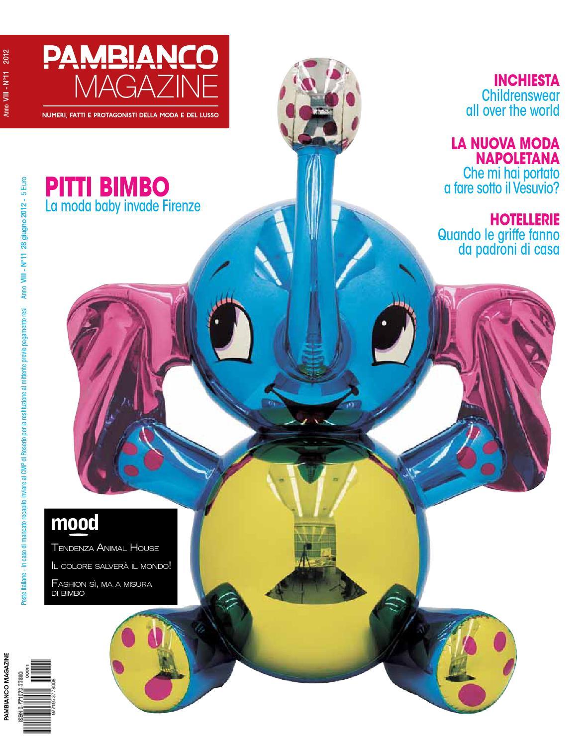 Pambianco magazine N.11 VIII by Pambianconews - issuu 57bbb13b9c4