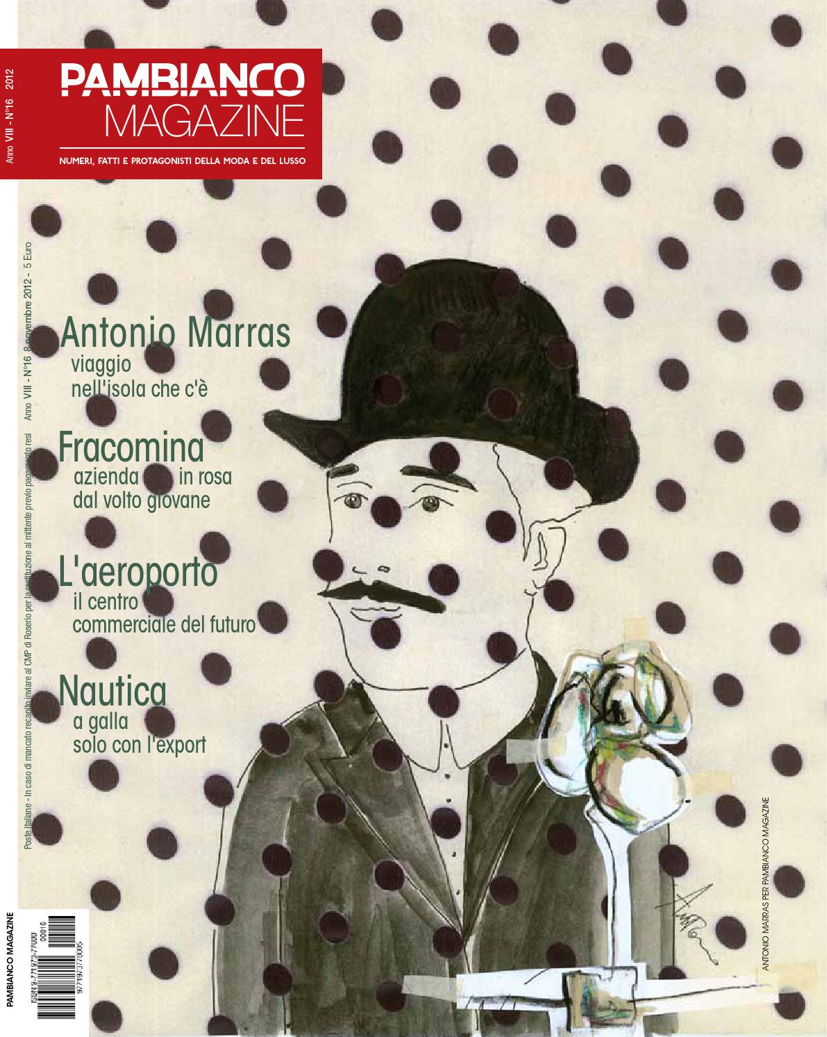 Pambianco magazine N.16 VIII by Pambianconews - issuu 99ea730bb045