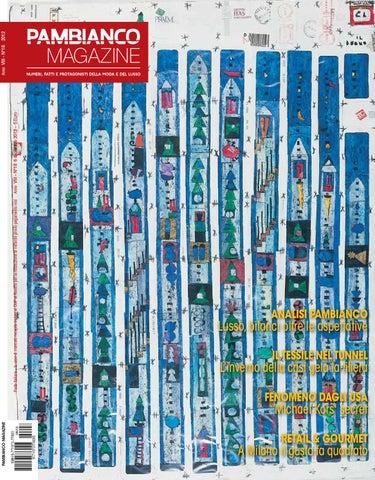Pambianco magazine N.18 VIII by Pambianconews - issuu 0b9b4bfc4a5