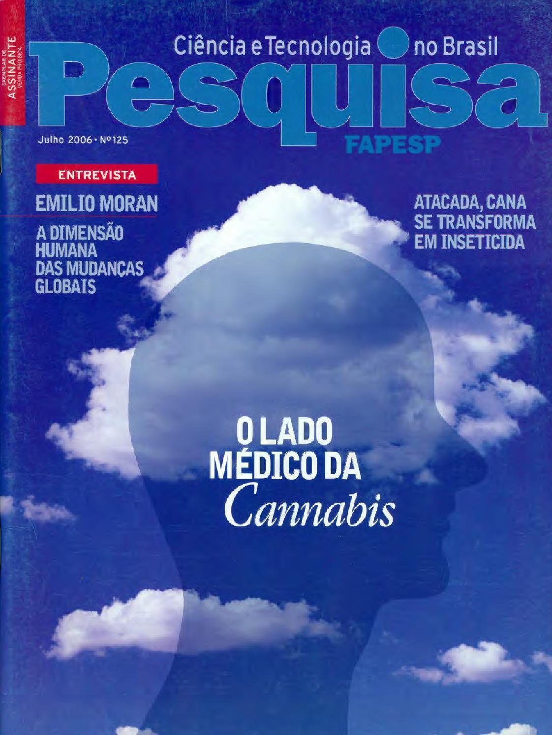 a767082b0e8 O lado médico da Cannabis by Pesquisa Fapesp - issuu