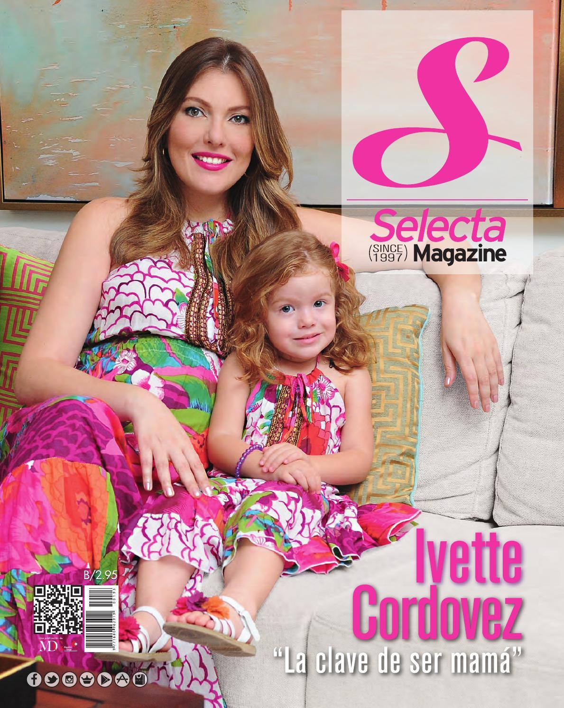 Selecta Magazine Edición Julio 2015 by Selecta Magazine - issuu
