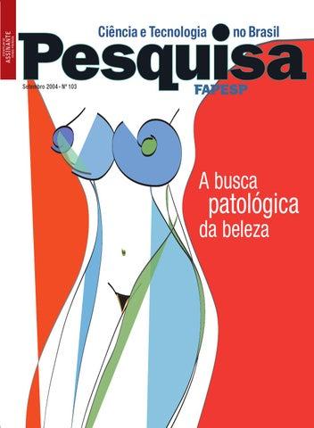 b8798e47a5 A busca patológica da beleza by Pesquisa Fapesp - issuu