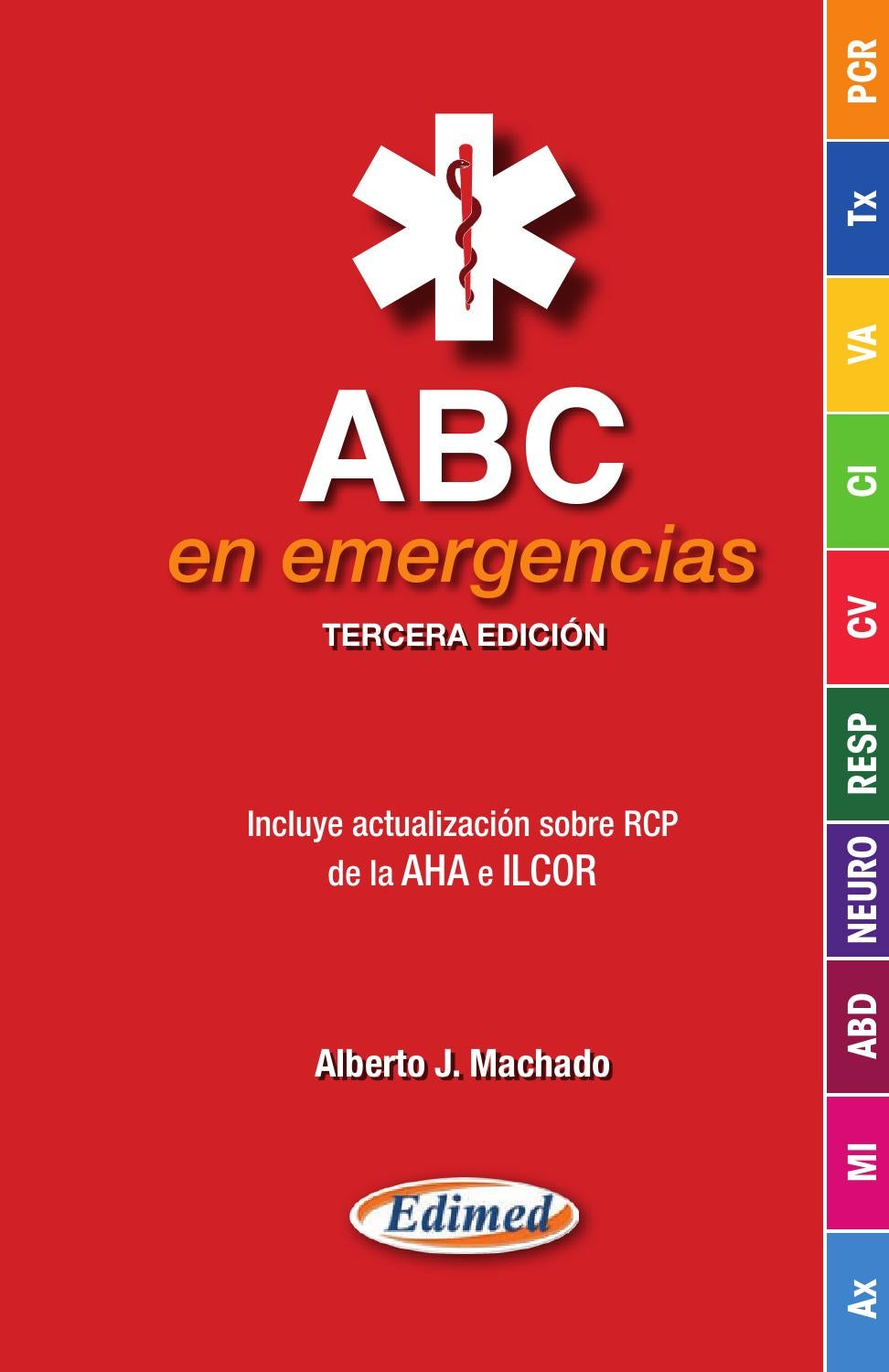 abc en emergencias 3a ed a j machado 2013 by manuel rivera