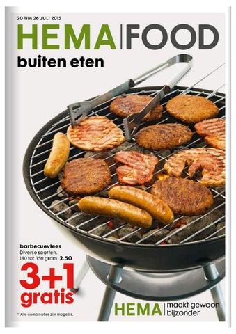 Hema food folder week 30 - 2015 by online folders - issuu