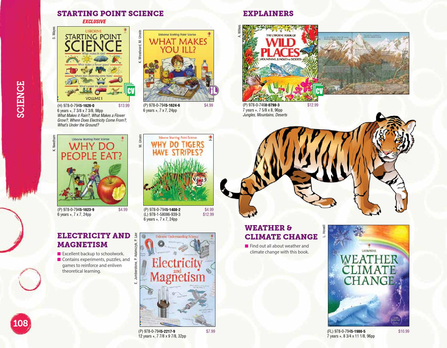 Usborne Books & More Fall/Winter 2015 Catalog by Katie ...