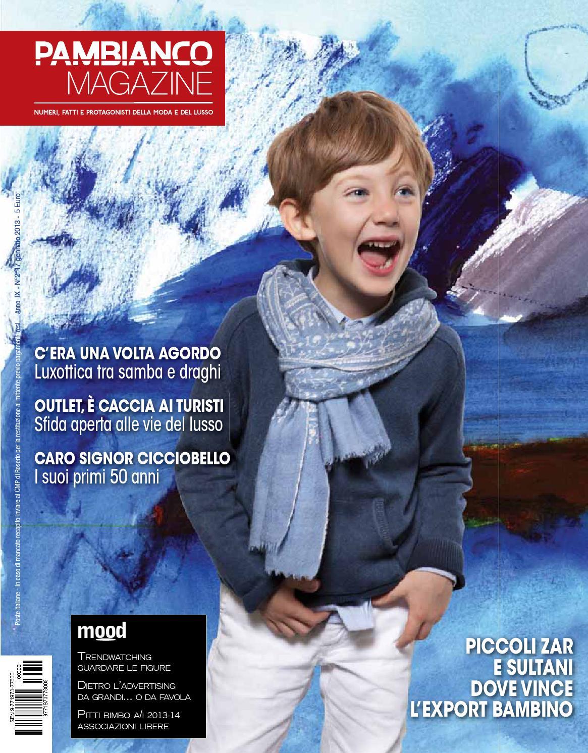 Pambianco Magazine N.2 IX by Pambianconews - issuu a37536f91ea