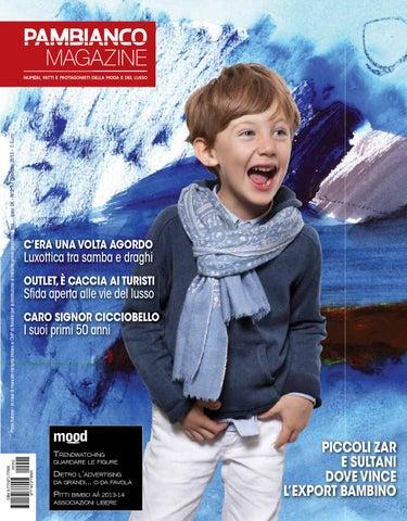 Pambianco Magazine N.2 IX by Pambianconews - issuu 15f5a835281