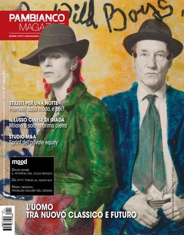 Pambianco Magazine N.3 IX by Pambianconews - issuu f9644623061
