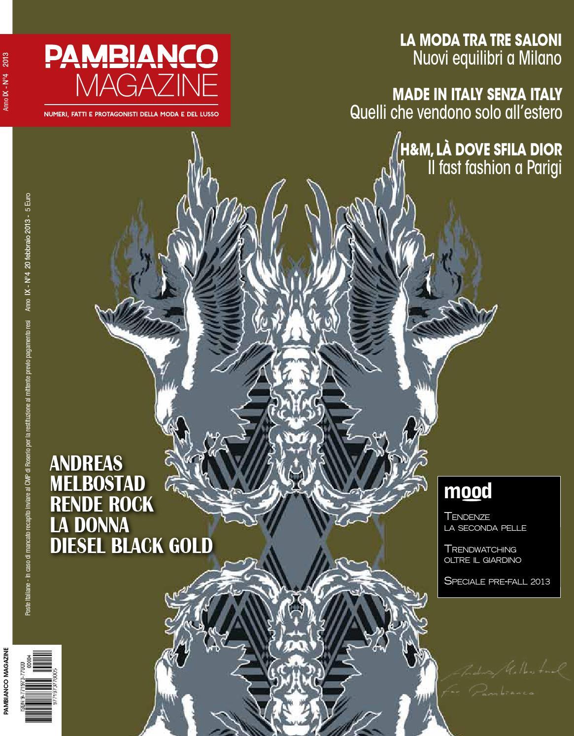 Pambianco Magazine N.4 IX by Pambianconews - issuu 52d7589ab71