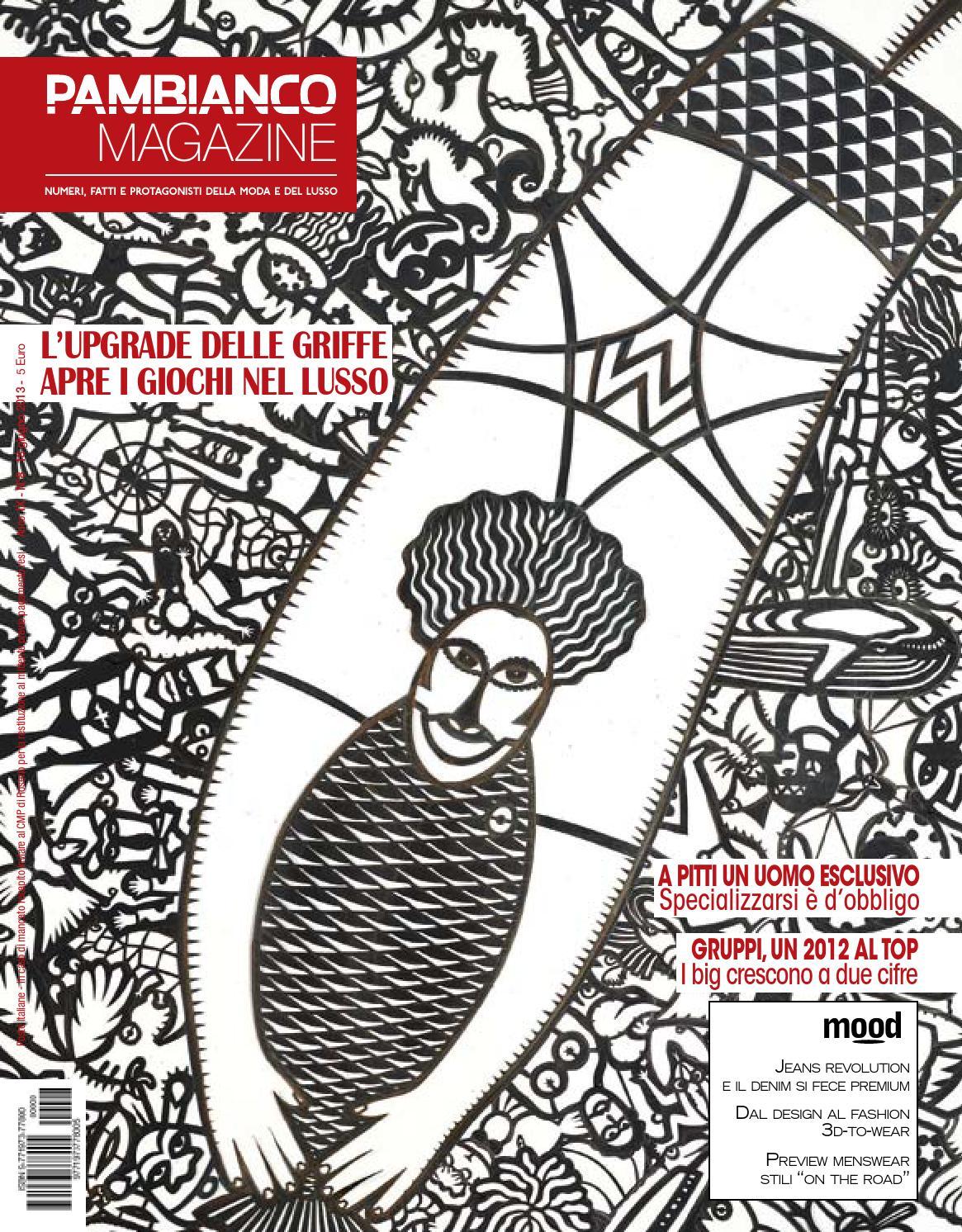 Pambianco Magazine N.8 IX by Pambianconews - issuu e31ecce4f51