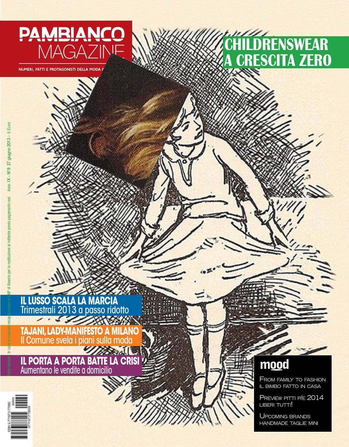 Pambianco Magazine N.9 IX by Pambianconews issuu