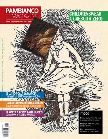Pambianco Magazine N.9 IX by Pambianconews - issuu 05e4eec41e8