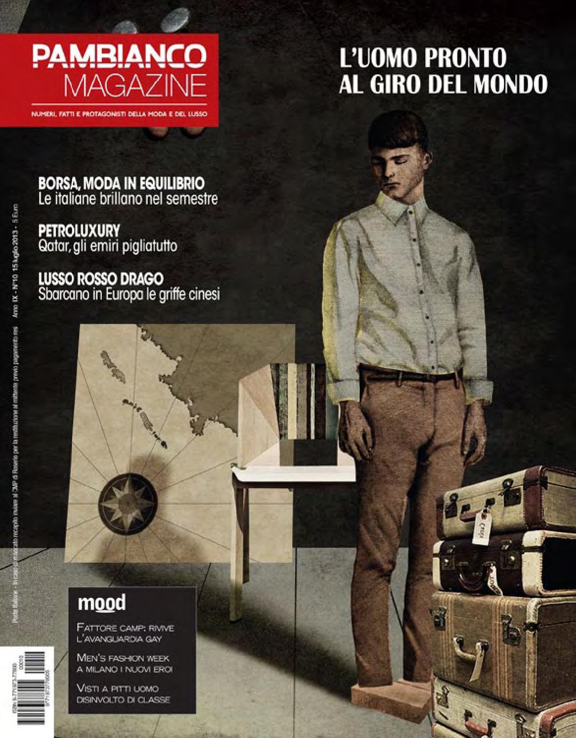 80e83bf2af715e Pambianco Magazine N.10 IX by Pambianconews - issuu