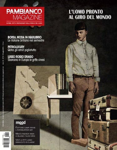 Pambianco Magazine N.10 IX by Pambianconews - issuu 938d0f99e61