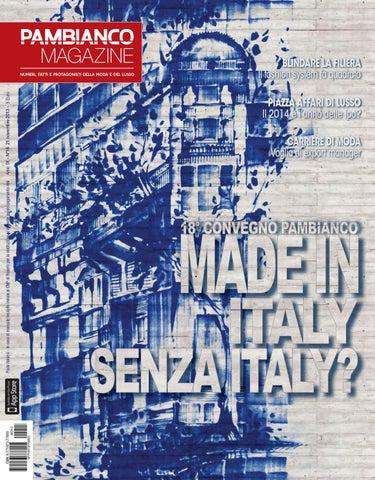 Pambianco Magazine N.15 IX by Pambianconews - issuu aae8173a377