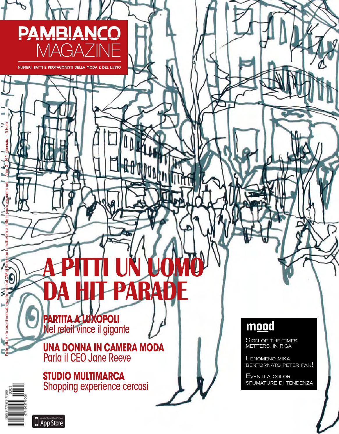 5584d8c63553 Pambianco Magazine N.1 X by Pambianconews - issuu