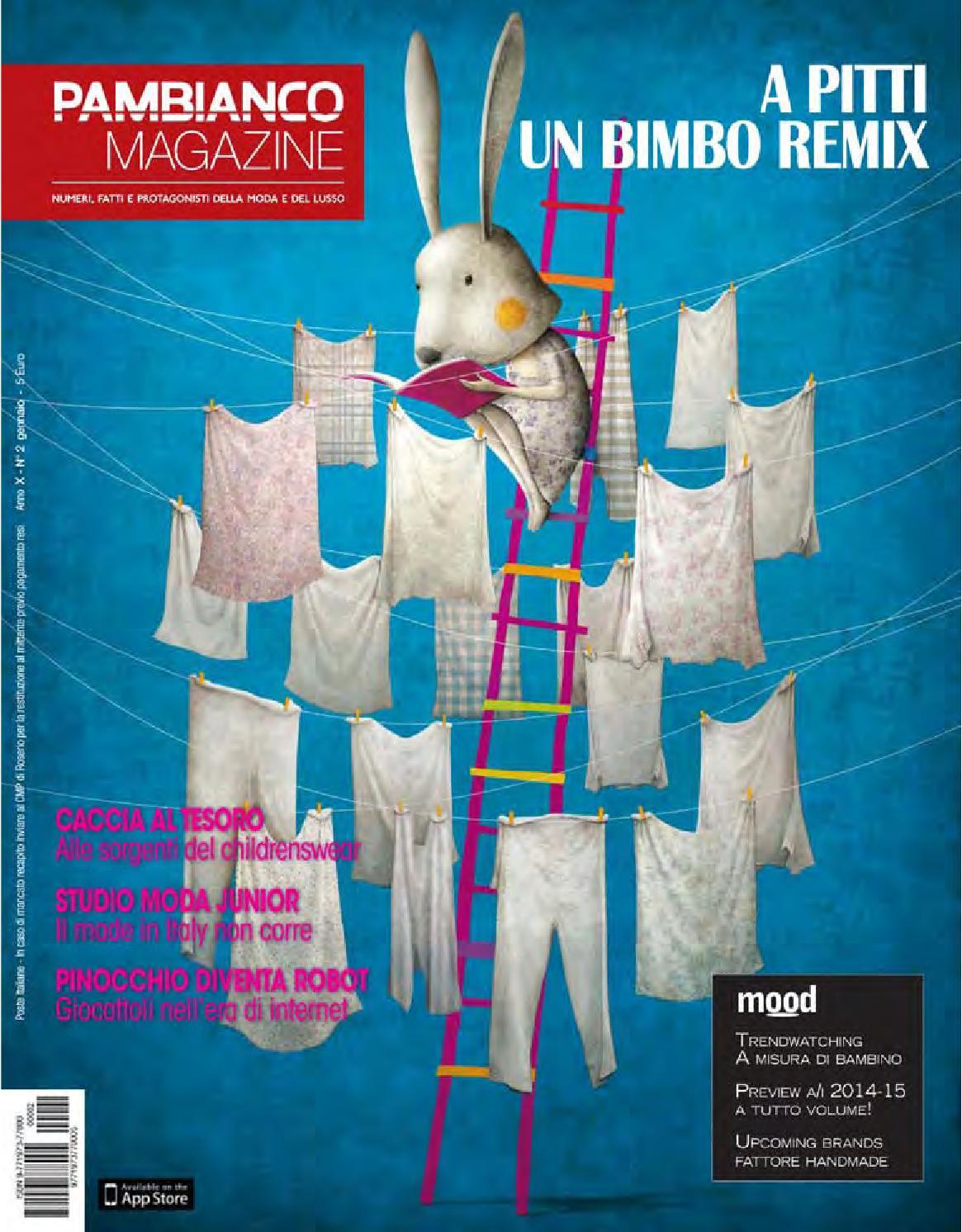 a91452edcb Pambianco Magazine N.2 X by Pambianconews - issuu