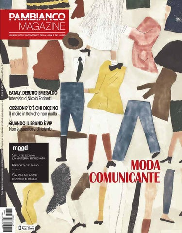 4e5a429549c1 Pambianco Magazine N.5 X by Pambianconews - issuu