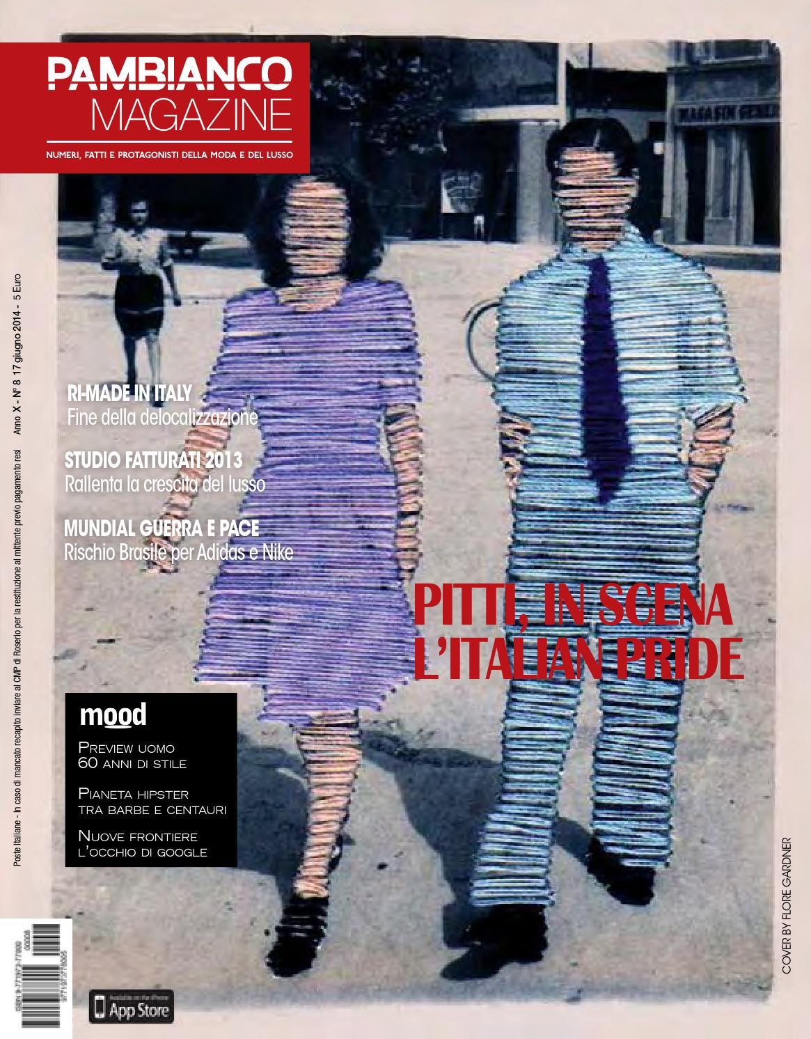 Pambianco Magazine N.8 X by Pambianconews - issuu b5b1223acbe0